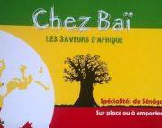 Cuisine africaine Bayonne